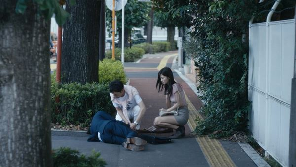 小倉優香 スカートエロ画像004