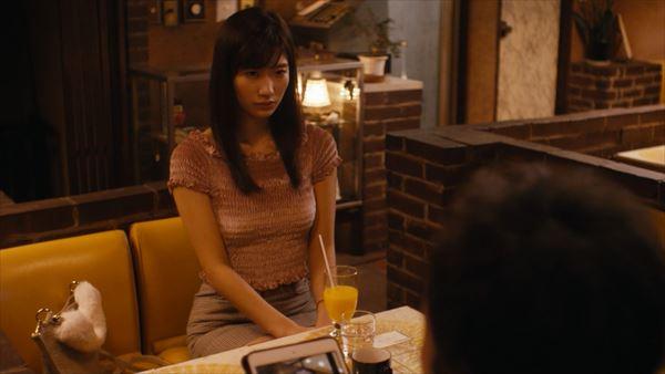 小倉優香 スカートエロ画像034