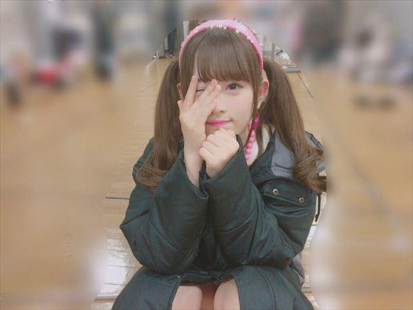 武井紗良 ハプニング画像027