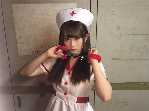 武井紗良 ハプニング画像032
