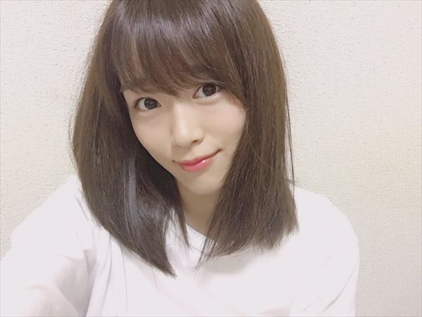 梅田綾乃 水着エロ画像059