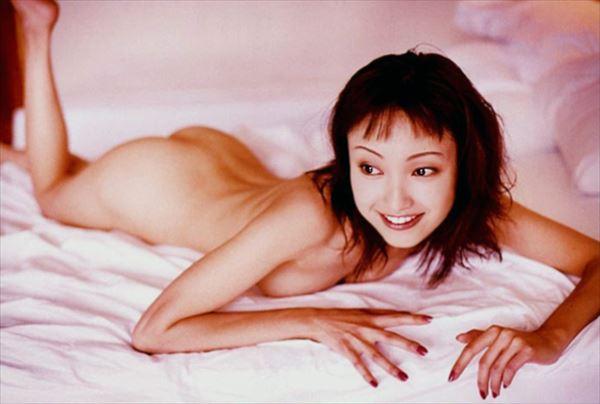千葉麗子 ヌード画像073