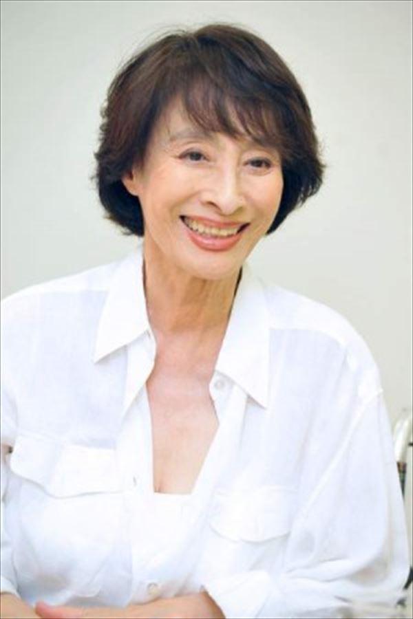 江波杏子 ヌード画像041