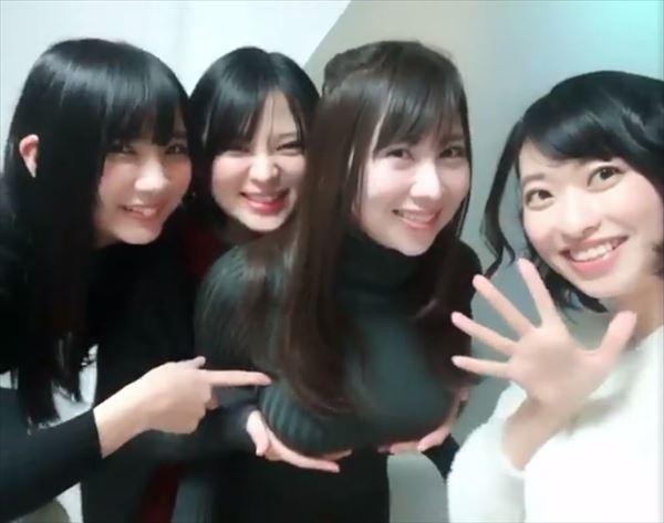グラビアアイドル 巨乳エロ画像002
