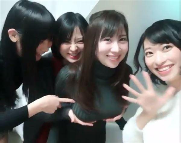 グラビアアイドル 巨乳エロ画像003