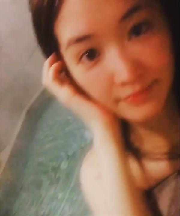 葉加瀬マイ 全裸画像014