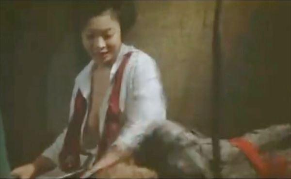 池波志乃 ヌード画像091