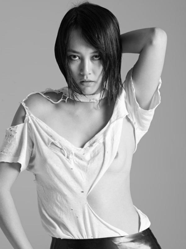 菊地凛子 ヌード画像 009