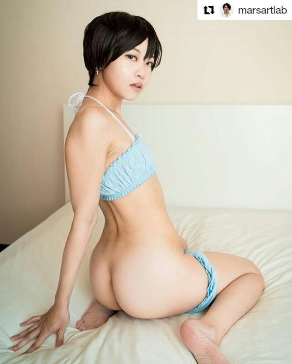 熊本アイ ヌード画像 088