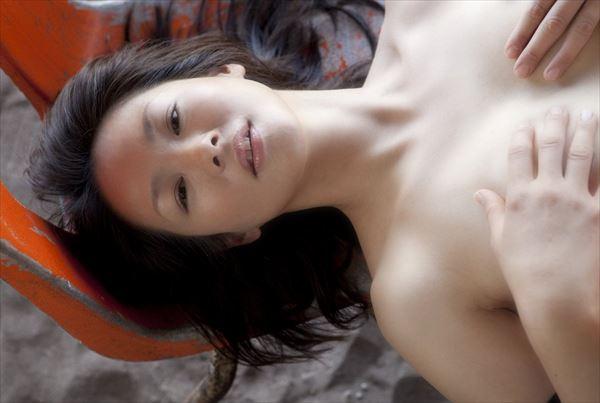 黒沢あすか ヌード画像129