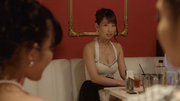 森咲智美 下着エロ画像009
