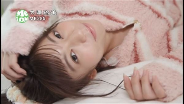 大澤玲美 水着エロ画像038
