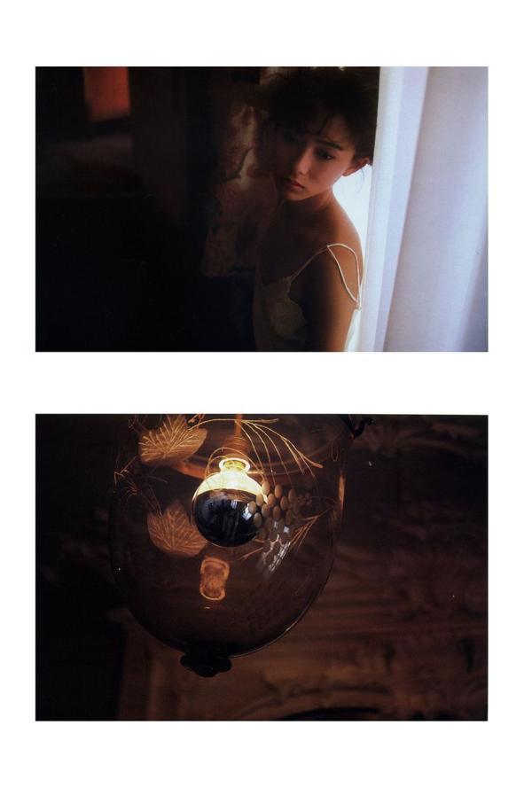 斉藤慶子 ヌード画像 059