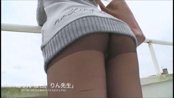 桜りん 水着エロ画像007