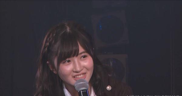 佐藤妃星 放送事故画像011