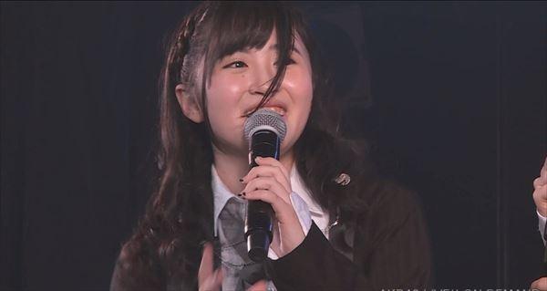 佐藤妃星 放送事故画像012