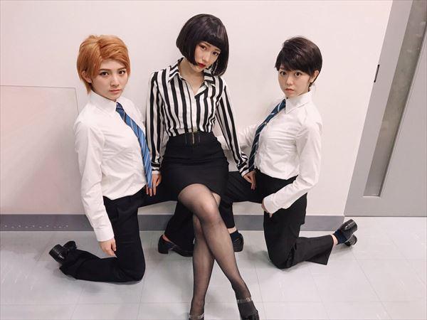 渡辺麻友 パンモロ画像029