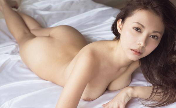 濱松恵 ヌード画像007