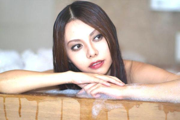濱松恵 ヌード画像045