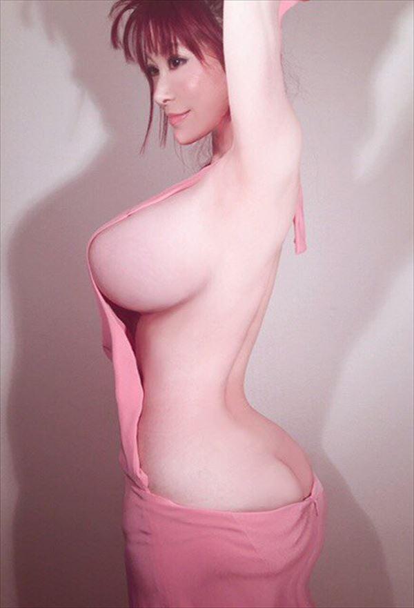 叶美香 乳首透け画像028