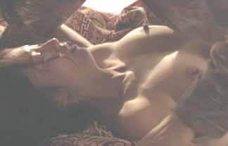 三津谷葉子 美しい美巨乳ぬーど☆はげしい濡れ場を演じた『欲動』のたっぷりキャプえろ写真74枚☆