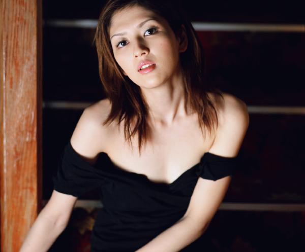 吉井怜 ヌード画像081