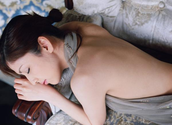 吉井怜 ヌード画像085
