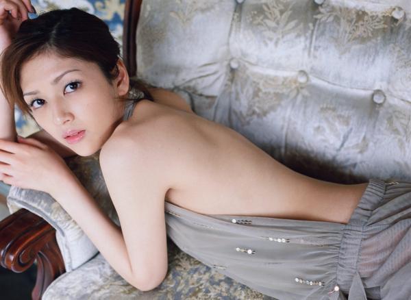 吉井怜 ヌード画像087