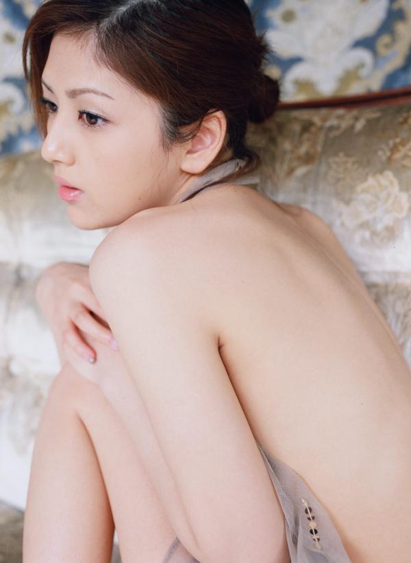 吉井怜 ヌード画像088