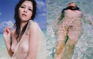 吉井怜ヌード画像199枚!白血病克服し山崎樹範と結婚した女優のヘアヌードがエロい!
