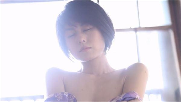芳野友美 水着エロ画像058