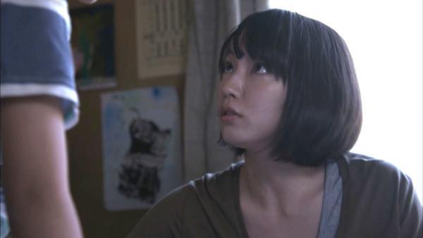 吉岡里帆 乳首エロ画像122