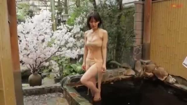 吉岡里帆 ヌード画像191