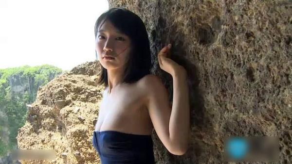 吉岡里帆 ヌード画像026