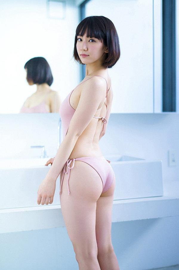 吉岡里帆 ヌード画像029