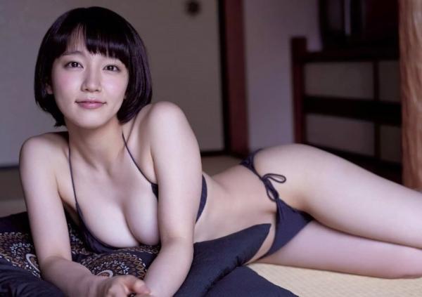 吉岡里帆 ヌード画像032