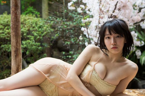 吉岡里帆 ヌード画像099