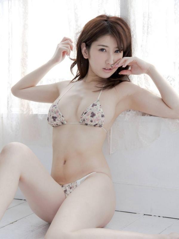亜里沙 エロ画像038