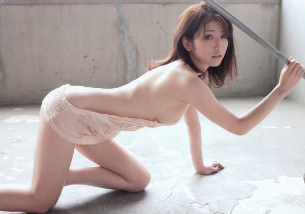亜里沙 エロ画像079