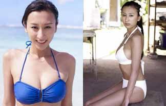 浅田舞エロ画像を厳選!巨乳おっぱいの下乳・水着・裸ギターなどまとめ!画像