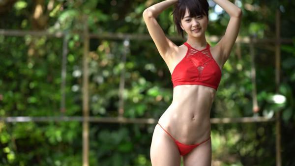 浜田翔子 ヌード画像028