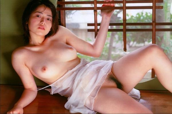 川島和津実 ヌード画像149