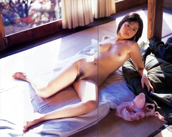 川島和津実 ヌード画像158