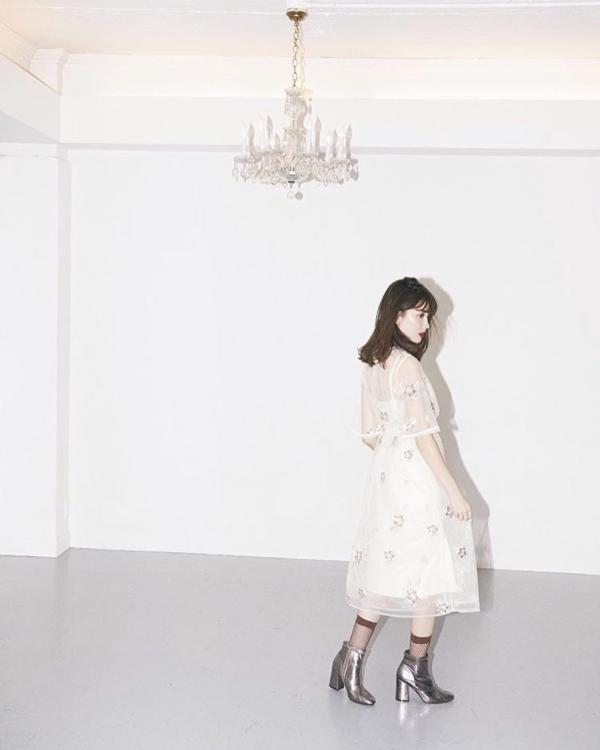 小嶋陽菜(こじはる) エロ画像164