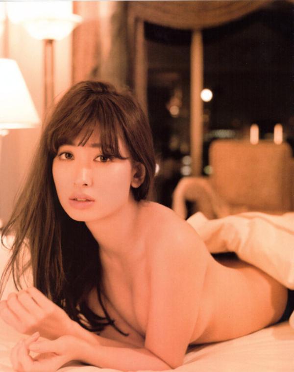 小嶋陽菜(こじはる) エロ画像069