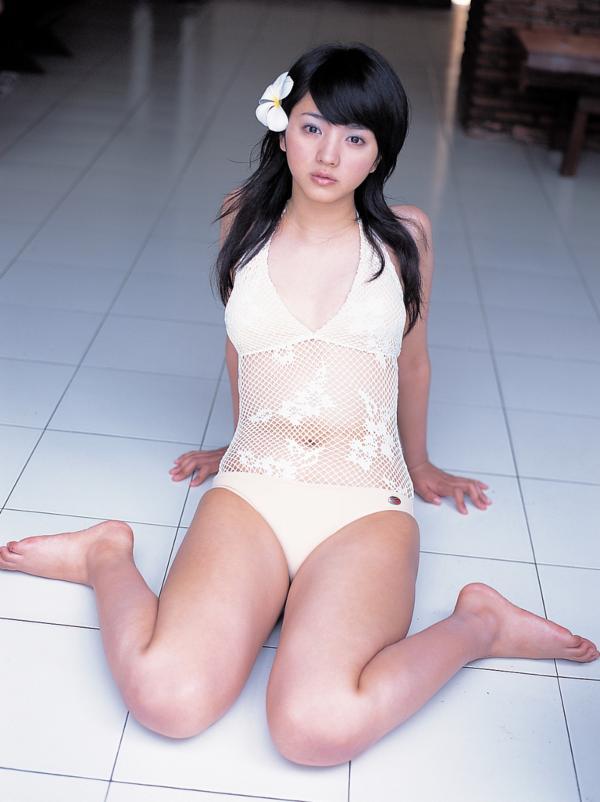 満島ひかり ヌード画像019