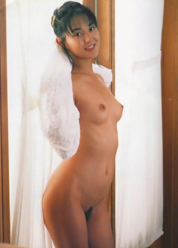 白石ひとみ ヌード画像118