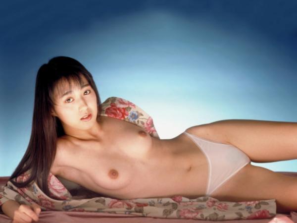 白石ひとみ ヌード画像150