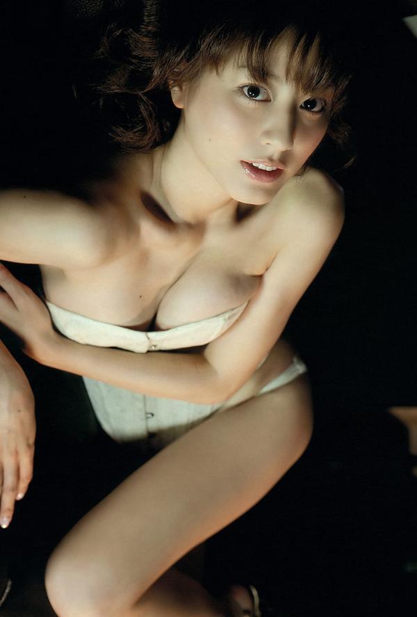 杉本有美 ヌード画像181