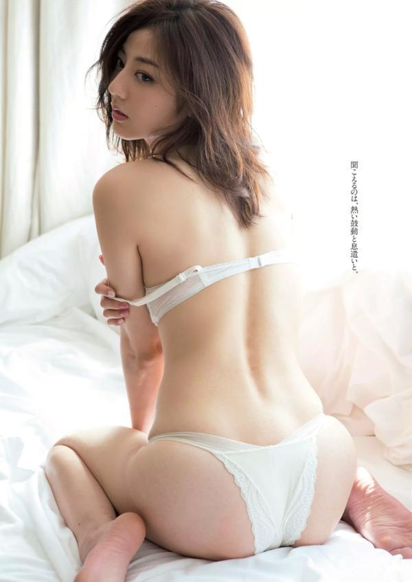 杉本有美 ヌード画像031
